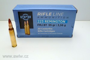 .223 Remington PPU