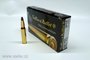 .308 Winchester Sellier&Bellot
