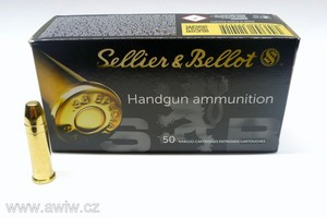 .38 Special Sellier&Bellot