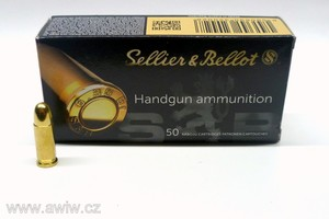 6,35 mm Browning Sellier&Bellot