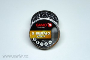 Gamo G-Buffalo 4,5 mm