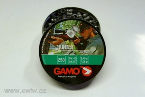 Gamo Hunter 4,5 mm