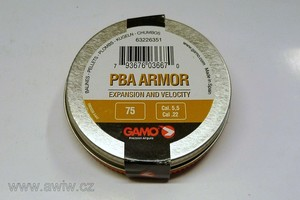 Gamo PBA Armor 5,5 mm