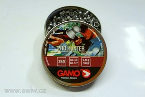 Gamo Pro-Hunter 4,5 mm