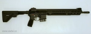 Heckler&Koch MR223A3 16,5""