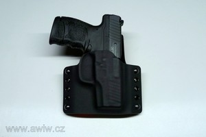 Kydexové OWB pouzdro Walther PPS M2