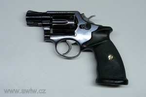 SMITH&WESSON 10