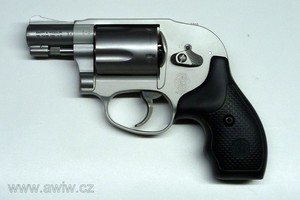 SMITH&WESSON 638