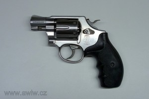 SMITH&WESSON 64
