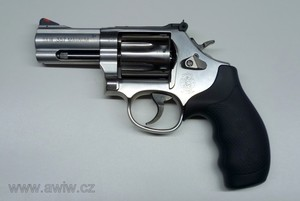 SMITH&WESSON 686 Plus 3""