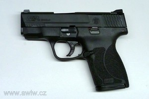 Smith&Wesson M&P 45 Shield