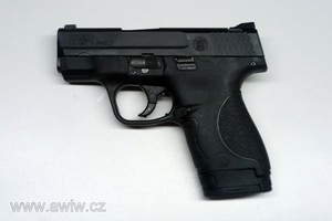 SMITH&WESSON M&P 9 Shield