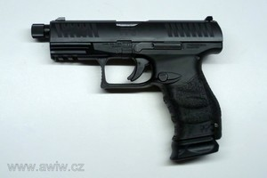 Walther PPQ M2 NAVY SD