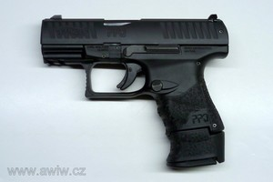 Walther PPQ M2 Subcompact